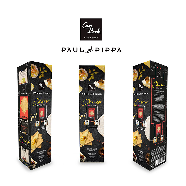 Cheese lovers pack